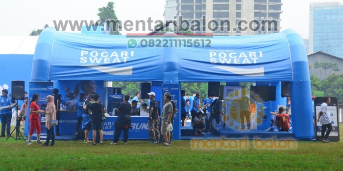 Balon Tenda Jogja, Klaten, Solo, Sragen, Semarang Jawa Tengah
