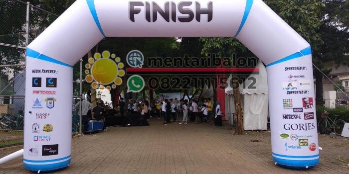 Jual Balon Gate Surabaya