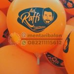 balon sablon aa rafi