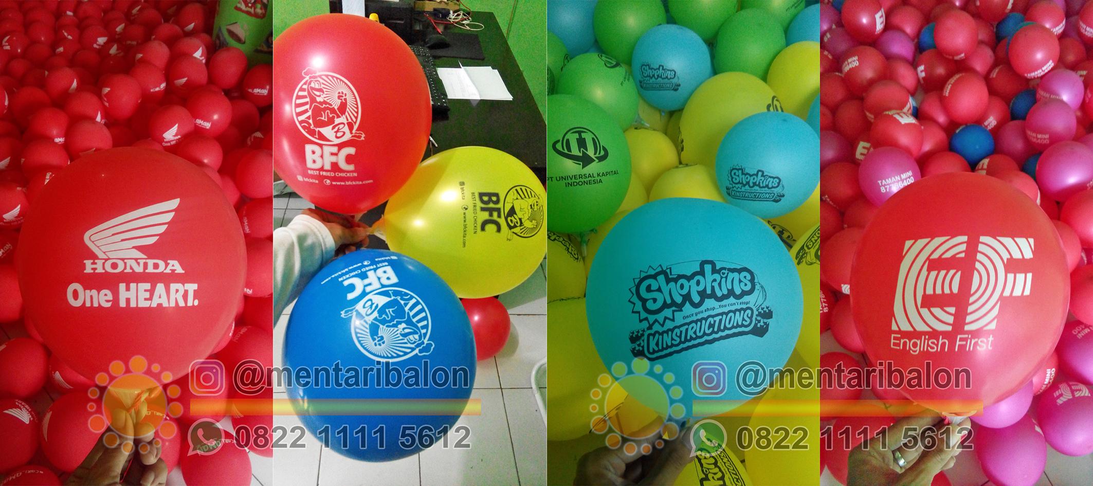 balon sablon surabaya