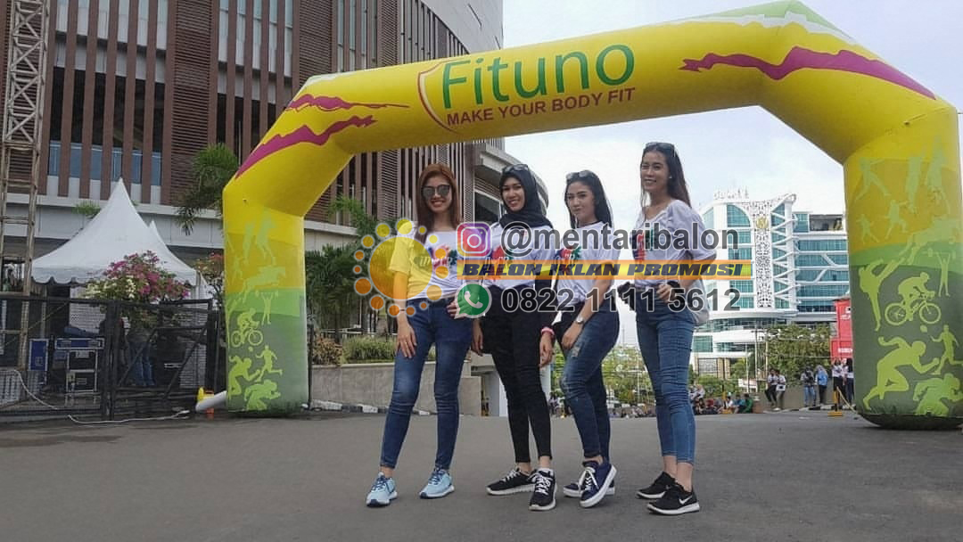 balon gate fituno kimia farma