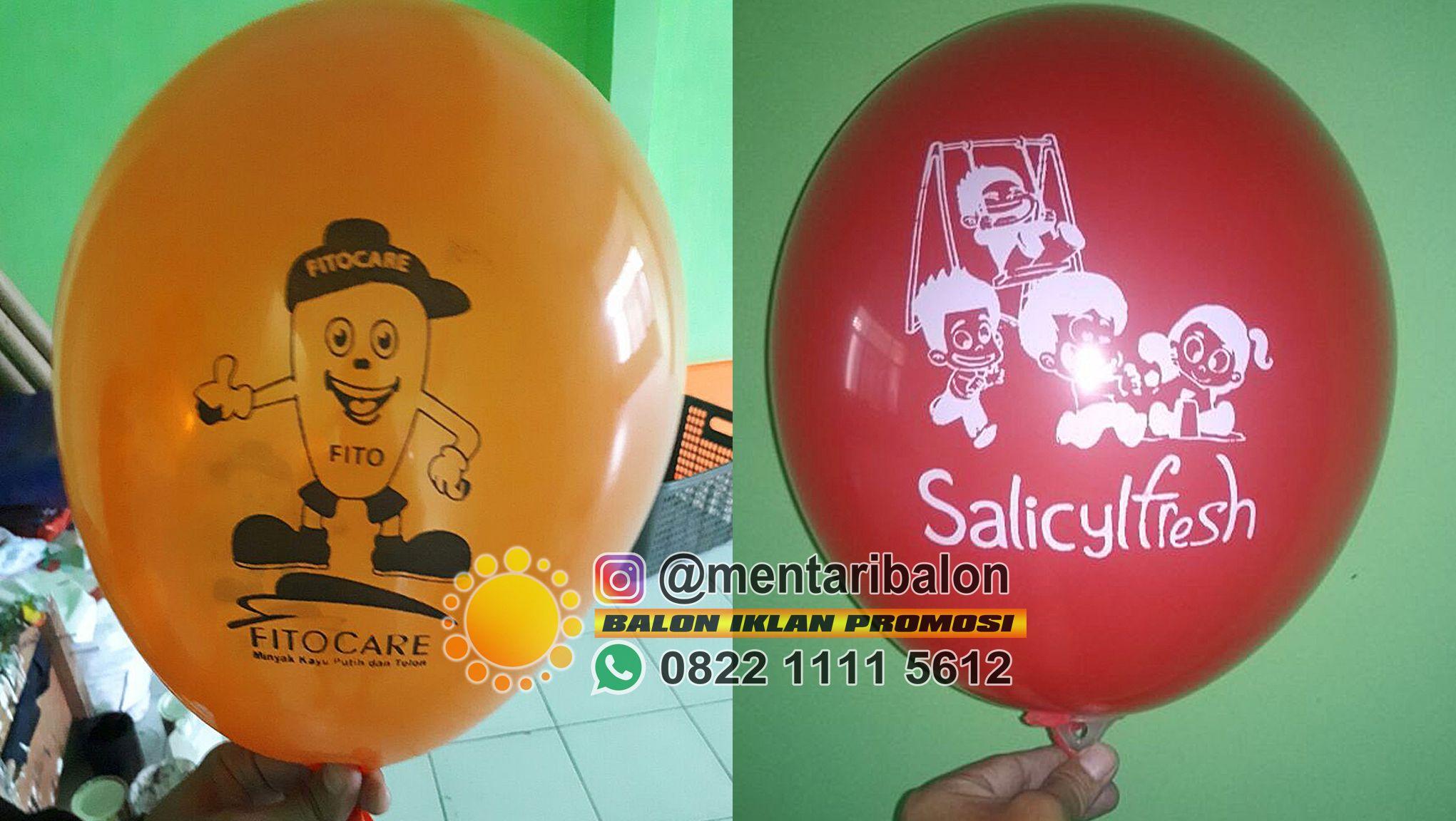 balon sablon kimia farma