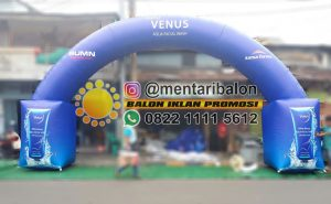 balon gate kimia farma