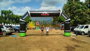 rental balon gate magelang