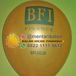 balon sablon bfi