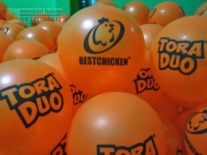 balon sablon chicken