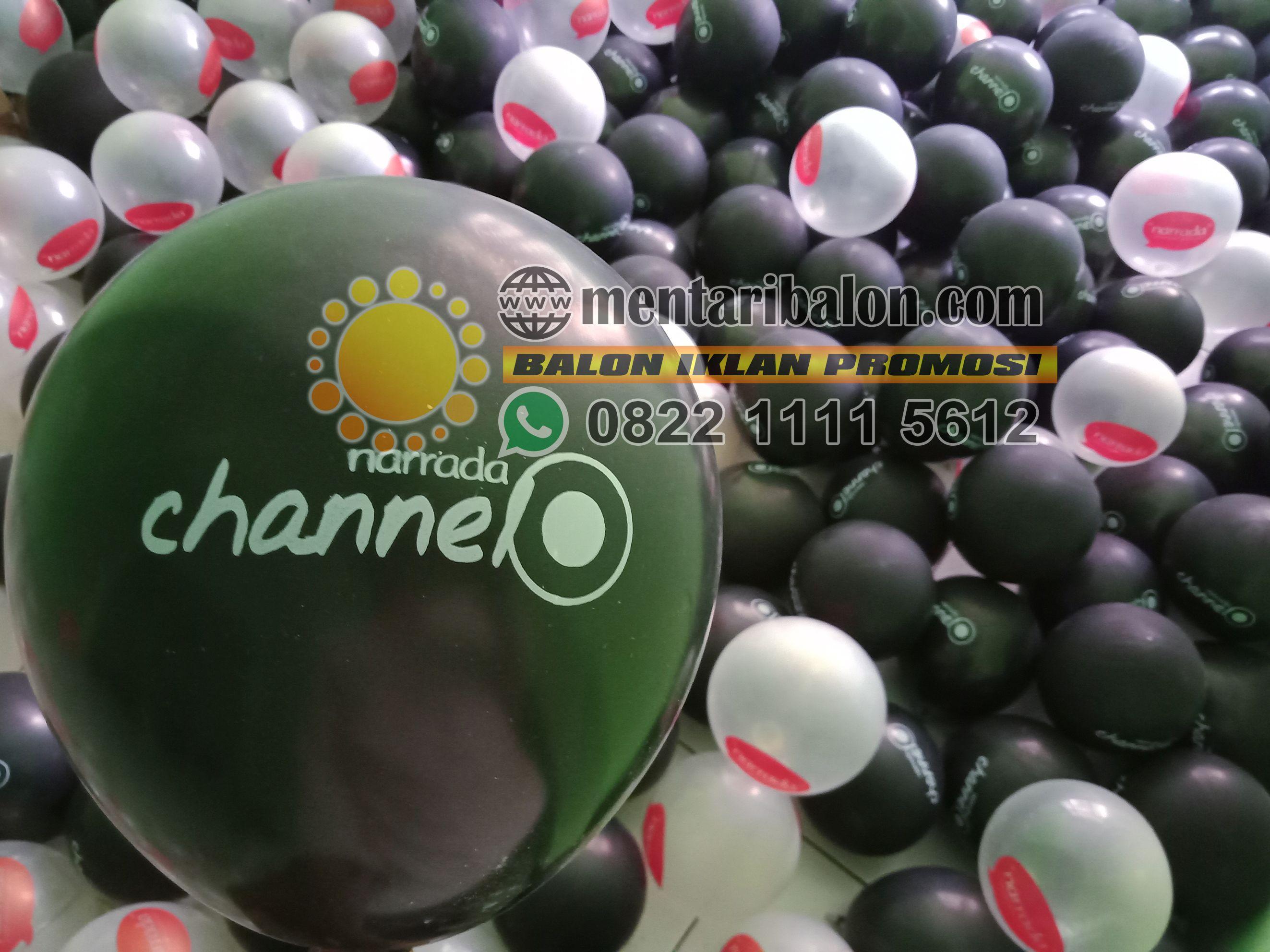 balon sablon narrada chanel