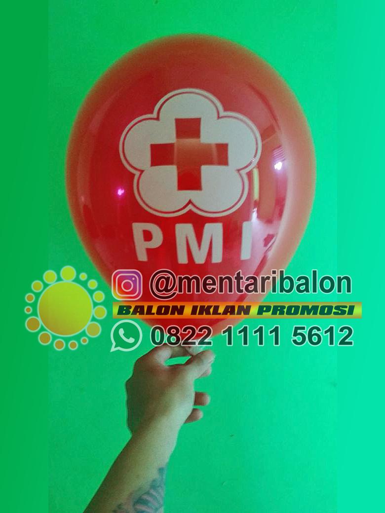 balon sablon pmi
