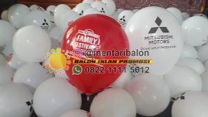 balon sablon xpander